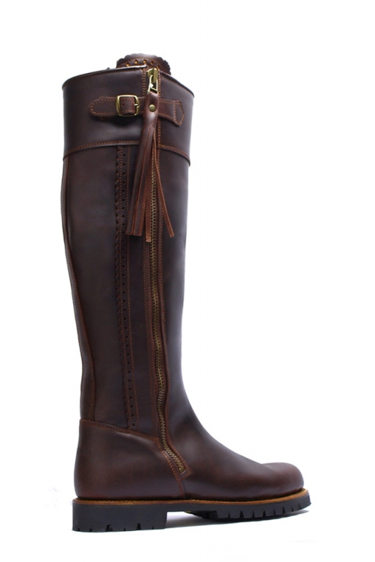 All Weather Boot Brede Schacht